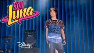 Soy Luna - Ramiro Canta Cuando Bailo - Open Music #1