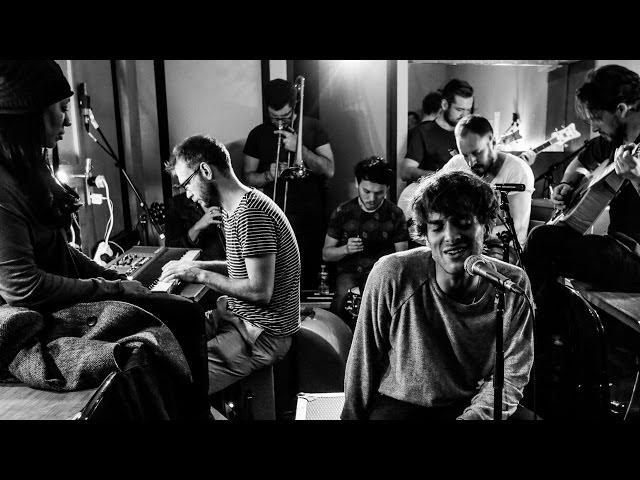 "Vídeo oficial de ""Better Man"" de Paolo Nutini"