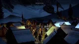 Dragon Age: Inquisition - The Dawn Will Come Song