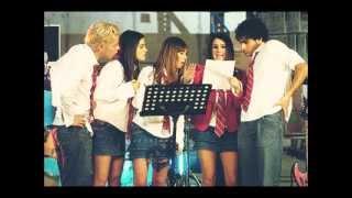 RBD : Ensina-Me