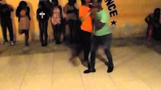 Kizomba/SEMBA by  Paxola Da Bengala & Cinara Xavier