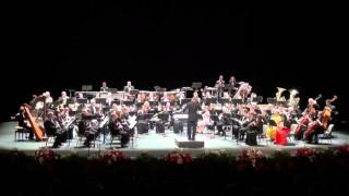 Radetsky March Concert Nouvel An 2016 Forbach