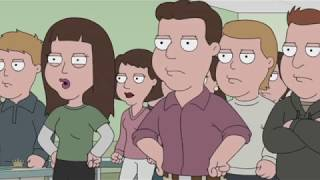 Lil Pump - Boss [Family guy Chris/Meg vs. Whole school]