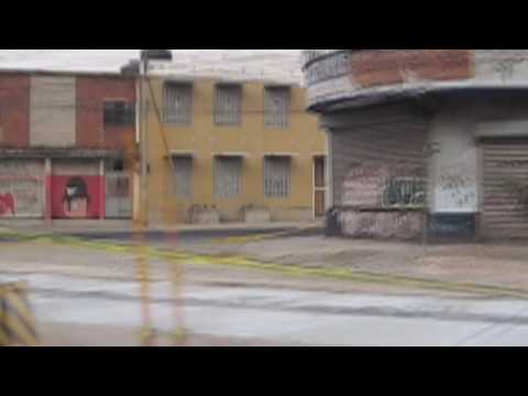 Graffiti #23 – POS – Central America *trailer* HD