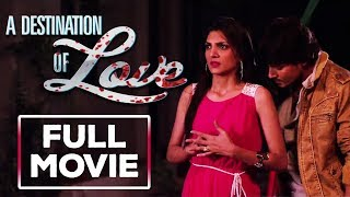 A Destination Of Love | Full Movie in Hindi | Latest Bollywood Romantic Movies | Yellow Movies width=