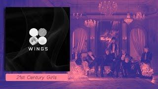 BTS - 21세기 소녀 (21st Century Girls) [Legendado PT-BR]
