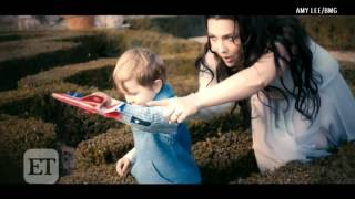 Amy Lee - Love Exists (Music Video)
