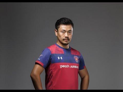 琉球アスティーダ 『ノジマTリーグ2019‐2020シーズン』新 監督に張 一博が就任決定!
