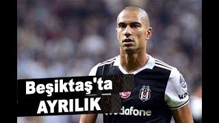 Beşiktaş'ta Gökhan İnler ile yollar ayrıldı