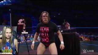 WWE Smackdown 7/17/18 Kane Eulogy Ceremony MizTV