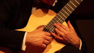 Classical Guitar - Erik Satie - Gymnopédie no. 1 (arr. Mermikides)