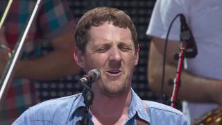 Sturgill Simpson – I'd Have to Be Crazy (Willie Nelson cover) (Live at Farm Aid 2016)