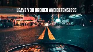 Street Fight - Adam Jensen ( Lyrics Video )