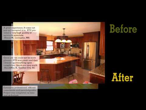 Remodeling Kitchens and Expectations