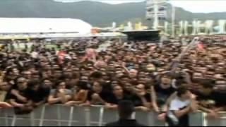 Reportagem do Rock in Rio 2011 no Fantástico