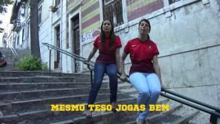 Apoio Portugal (música Em Playback de Carlos Paião)