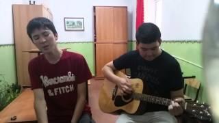 Enrique Iglesias - Hero (cover)