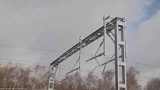 The Electrification of Scotland's Railways width=