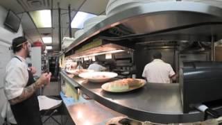 360 Video: Verde Wine Bar & Ristorante in Deer Park