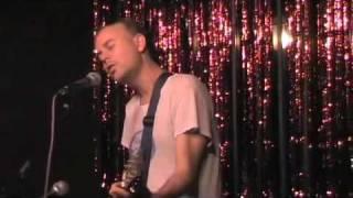 Then He Kissed Me Singer Songwriter Jason Morphew Live