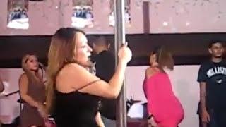 Concurso de dança na balada Vip ... Melhor que Funk !!!