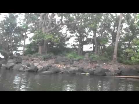 Drew Estate Cigar Safari Part 9: An Island of Monkeys