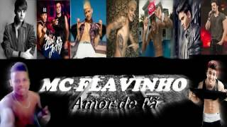 Mc Biel (nova musica )  AMOR DE FÃ (RAP ROMANTICO) - Mc Flavinho