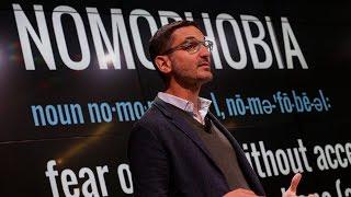 Technology & Nomophobia