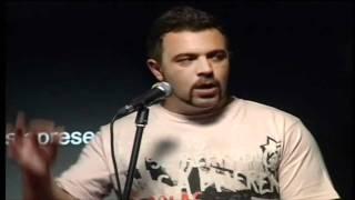 """Quim Roscas & Zeca Estacionâncio """"BinLaden"""" HD"""