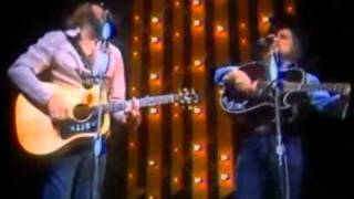 Conversation w/ Waylon Jennings - Live