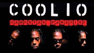 Gangstas Paradise (String Quartet)