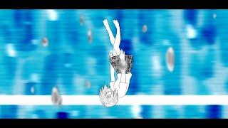 【Hatsune Miku】 Sea Lily Deep Sea Tale 【Sub Español/Romaji】MP3+Off Vocal