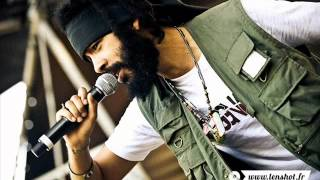 PROTOJE - EVIL DISPLAY - GP RIDDIM