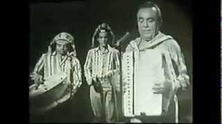 Luiz Gonzaga - Vira e Mexe - Proposta - 1972