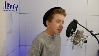 History - One Direction (Henry Gallagher Acoustic Cover)