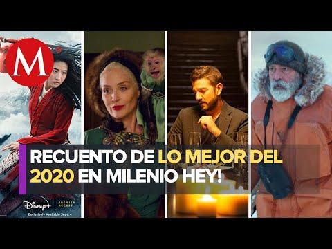 Recuento del 2020, las mejores entrevistas de series y películas