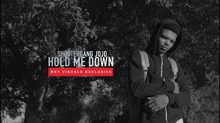 Shootergang JoJo - Hold Me Down | Dir. by @TheRealJayPusha ( Wet Visuals Exclusive - Music Video )