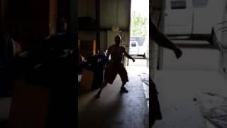nick danza kuduro