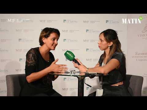 Video : MTF 2019 : Entretien avec Najat Vallaud-Belkacem, Directrice Générale Déléguée de l'institut Ipsos
