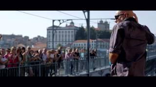 Pedro Abrunhosa - 2º Teaser video-clip 'Toma Conta de Mim'