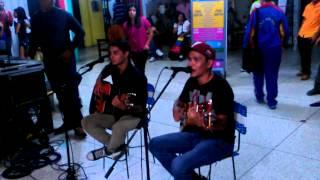 Alguien Como Yo Jimmy Damiel's con Carlos Mejias ft MC Psico