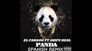 el faraon ft shi-fu real panda (spanish remix) 2016 la nota record