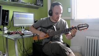 Private investigations solos (cover from Dire Straits)