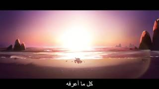 Coldplay - Ink (مترجمة)