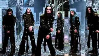 Cradle Of Filth - Bathory Aria (lyrics)