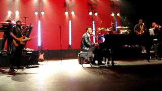 """Let's Get Lifted"" John Legend Live Hawaii 2009 Concert"