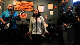 Pretty Woman Elvis cover by BOOMERANG