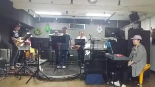 DS66밴드 - 사랑의 트위스트