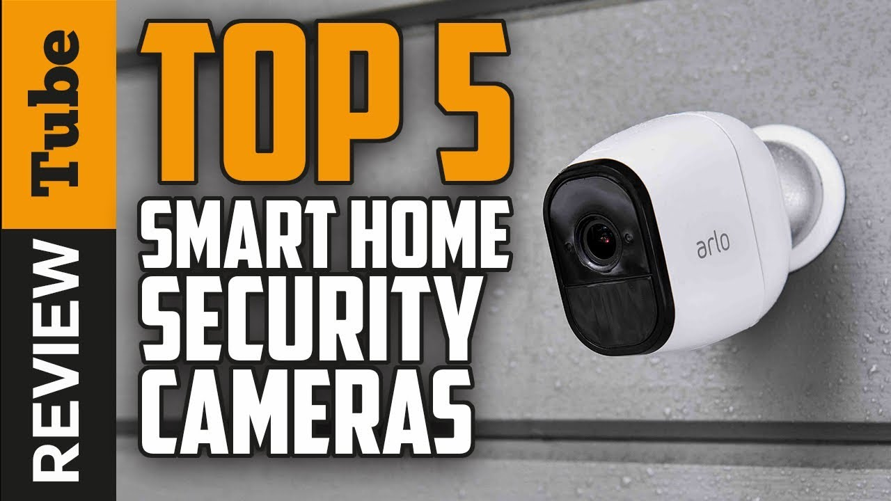 Best Home Security System With Cameras Leander TX 78641