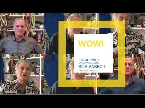 Wow! Stories with Bob Babbitt   Episode 05